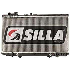 New Silla Radiator Plastic Lexus GS300 2005 2004 2003 2002 2001 2000