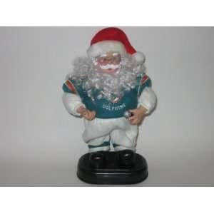Battery Operated Christmas Singing & Dancing Santa