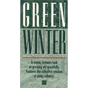 Green Winter A Warm, Intimate  at Growing Old
