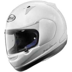 Arai RX Q Diamond White Full Face Helmet (XL) Automotive