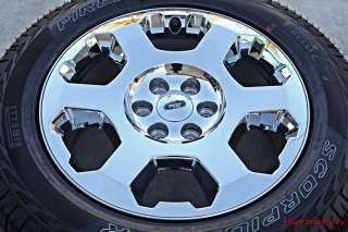 Ford F150 20 OEM Wheels & Tires 18 17 Expedition Lincoln