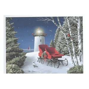 Alan Giana Holiday Series 500 Piece jigsaw Puzzle