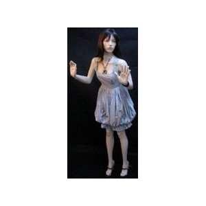 Female Fiberglass mannequin