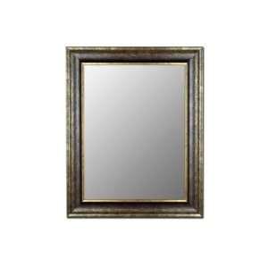 Butterfield 330007 Cameo 40x79 Vintage Seneca Gold Wall Mirror 330007