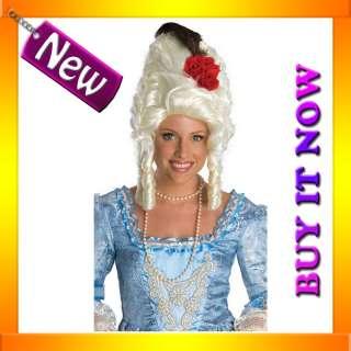 Antoinette Renaissance Masquerade Ball Fancy Dress Halloween Costume
