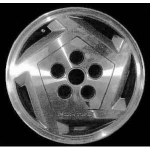 90 96 PONTIAC GRAND PRIX SEDAN ALLOY WHEEL RIM 15 INCH, Diameter 15