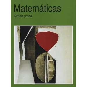 com Matematicas Cuarto Grado Secretaria de Educacion Publica Books