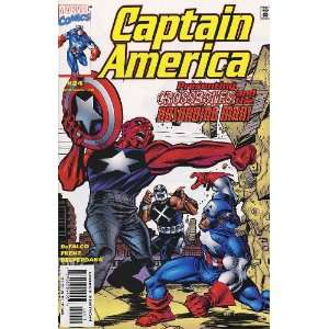 CAPTAIN AMERICA 21ST CENTURY COLLECTION 20 Different Issues
