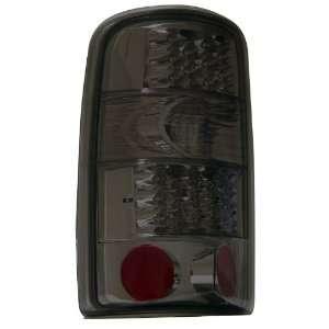 Suburban / Gmc Denali Led Tail Lights/ Lamps Performance Conversion