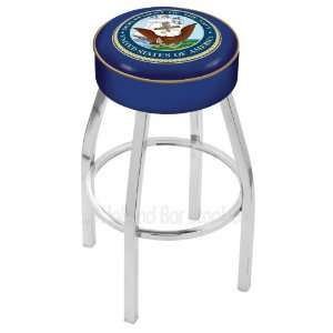 US Military United States Navy 30 Bar Stool  Sports