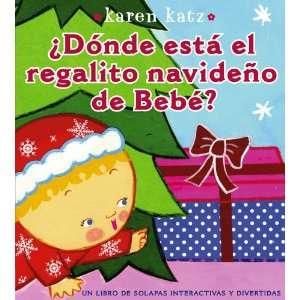 Edition) (9781442408647) Karen Katz, Daynali Flores Rodriguez Books