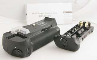 Meike MB D10 Multi Power Battery Pack Grip For Nikon D300 D300s D700