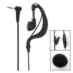 Earphone for Motorola Walkie Talkie T6500: MP3 Players & Accessories