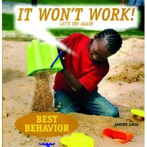 Best Behavior) (9781607540274) Janine Amos, Annabel Spenceley Books
