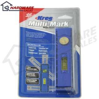 Kreg KMA2900 Multi Mark Multi Purpose Marking and Measuring Tool