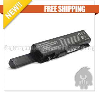 Cell Battery for Dell Studio 15 1535 1536 1537 1555