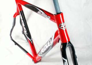 Ridley Gladius Red Frame,Carbon,52,Road Bike