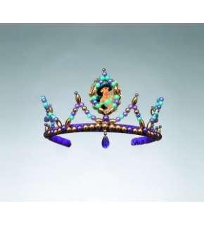 Disney Aladdin Princess Jasmine Tiara Child Costume Accessory *New