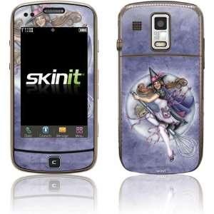 Brigid Ashwood Kitchen Witch skin for Samsung Rogue SCH