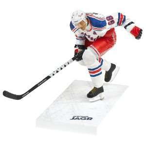 Figure Jaromir Jagr (New York Rangers) Blue Jersey Toys & Games
