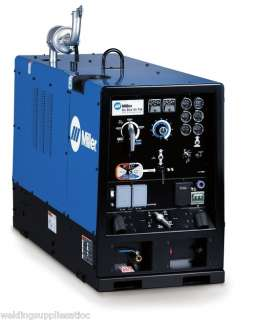 Model 907062071 Diesel Powered Welder Generator 00715959302241