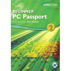 PC Passport Beginner Course Notes With CD Rom