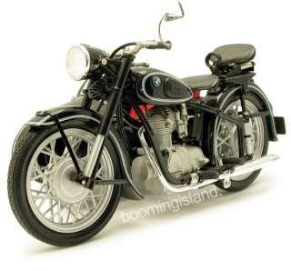 BMW R 25 R25 Diecast Die Cast Motorcycle with Side Car