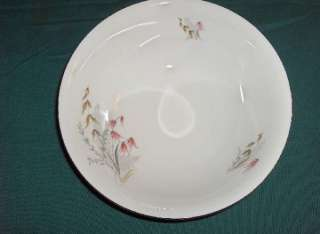 Royal Duchess China,Bavaria,Germany,Mtn Bell, Veg Bowl
