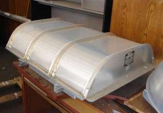 Loren Cook Downblast Centrifugal Exhaust Vent.
