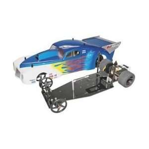 2104 Nitro Drag Pro Mod Car Kit Toys & Games