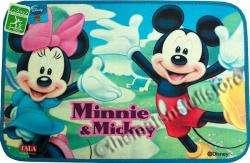 Disney Mickey Mouse Bath Mat Floor Rug Non Slip