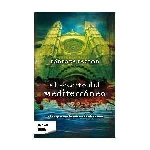 EL SECRETO DEL MEDITERRANEO (Zeta Ficcion) (Spanish