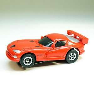 Xtraction 02 Dodge Viper GTS Slot Car Toys & Games