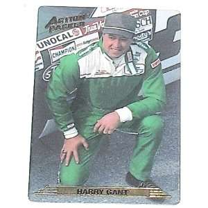 1993 Action Packed 73 Harry Gant (Racing Cards) Sports & Outdoors