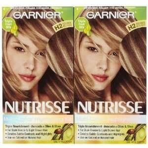 Garnier Nutrisse Nourishing Multi Lights Highlighting Kit