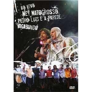 Vagabundo Ao Vivo Ney Matogrosso, Pedro Luis e A Prede Movies & TV