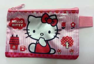 kitty  Mp4 Phone case purse pouch bag Gift