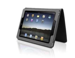 Marware Eco Vue Leather Case for iPad 2 iPad2 Black NEW