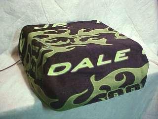 Dale Earnhardt Jr Nascar 88 CB Base Radio Fleece Cover Uniden