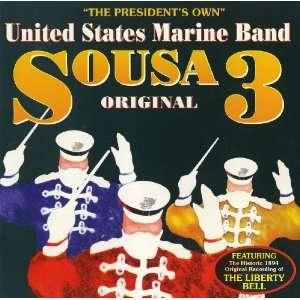 Sousa 3 John Philip Sousa, United States Marine Band