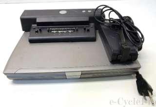Dell Latitude D610 14 Laptop 2.13GHz Pentium M 2GB RAM  60GB  CD