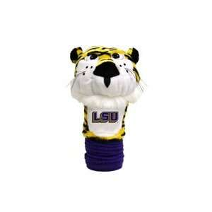 Team Golf NCAA LSU   Mascot Headcover: Sports & Outdoors