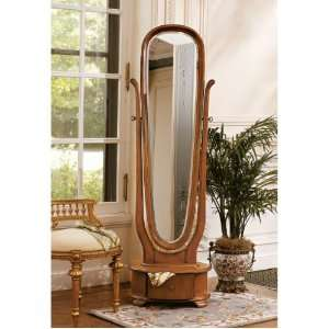 Lady Caroline Full Length Mirror