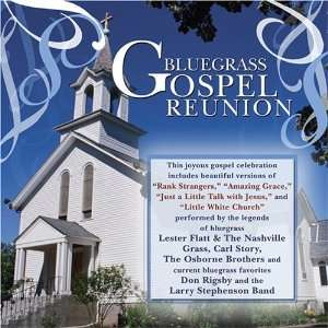 Bluegrass Gospel Reunion Songs of Family Home & G Bluegrass Gospel