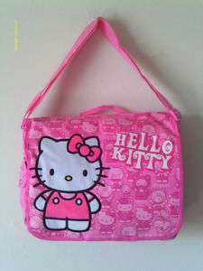 Hello Kitty & Friends Messenger Shoulder Bag