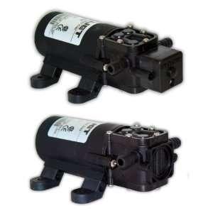 Jabsco Par Max 1 Water Pressure System Pumps 426312900