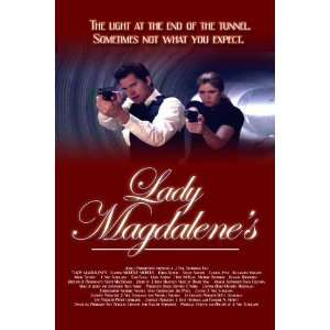 Lady Magdalenes Poster Movie B 27 x 40 Inches   69cm x