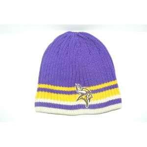 Minnesota Vikings Gridiron Classic Beanie Hat Ski Skull