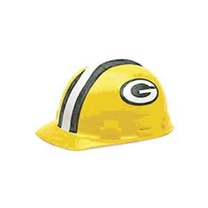 Green Bay Packers NFL Hard Hat (OSHA Approved)