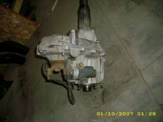 1996 1999 Chevrolet K1500 Transfer Case, NP1, Used